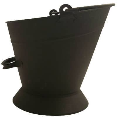 blackspur coal bucket part of essential items