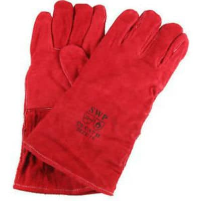 Essential Stove Accessory. langley woodburner gloves review - 8 Must Have Wood Burning Stove Accessories €� Pyracantha.co.uk