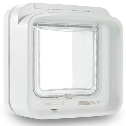 SureFlap Dual Scam Microchip Cat Flap Review