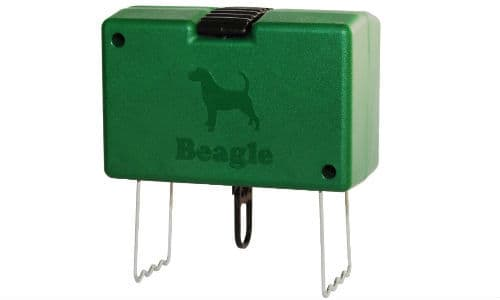 Beagle Easyset Mole Trap Review