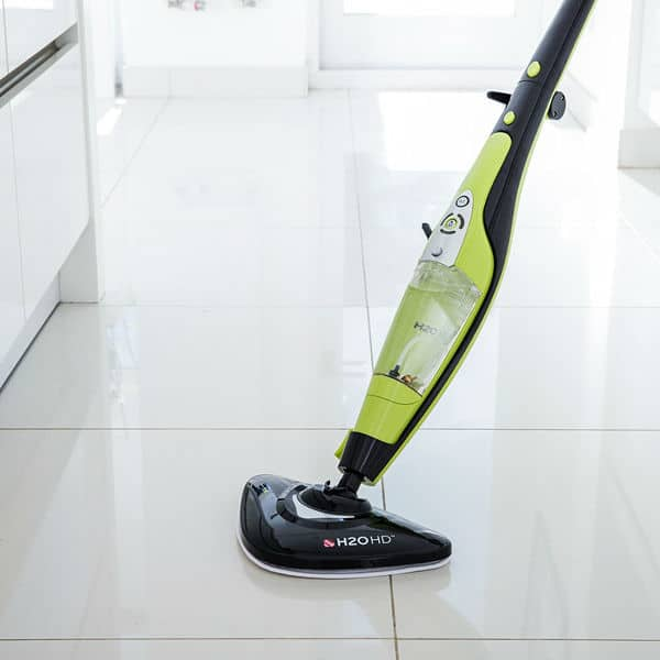 Thane H2O HD High Definition 5 in 1 Steam Mop Cleaner review