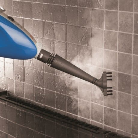 Vax S7 Total Home Master Steam Mop grout cleaner