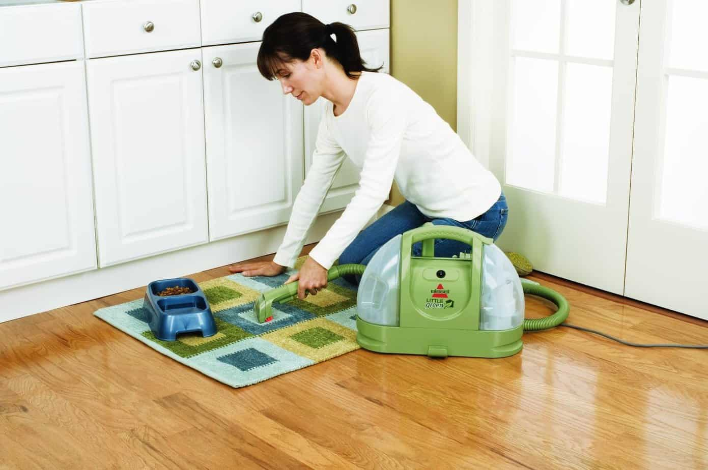 Best Handheld Carpet Cleaner - BISSELL 30K4E Multi-Purpose Carpet Cleaner
