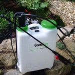 Greenkey 12L Knapsack Sprayer