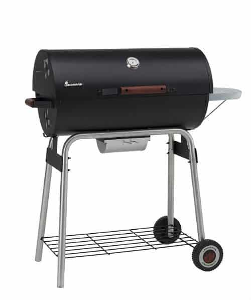Landmann 31421 - Taurus 660 Large Charcoal BBQ Review