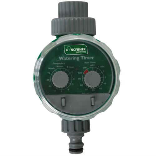 Kingfisher Electronic Water Timer Review