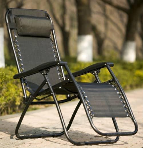 Life Carver zero gravity chair Sun Loungers Review