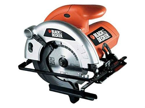 BLACK+DECKER CD602 Circular Saw Review