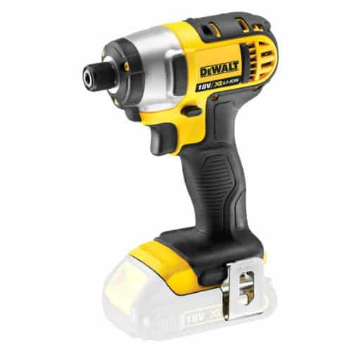 DeWalt 18V XR Impact Driver Review