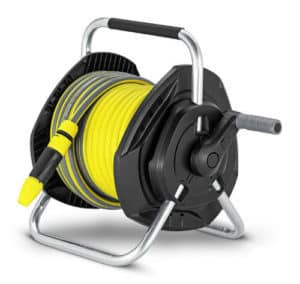 Kärcher HR4 Hose Reel With 25m PrinoFlex Hose