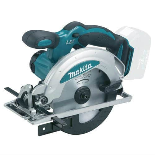 Makita DSS610Z 18V Cordless Li-ion Circular Saw