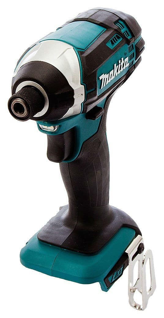 Makita DTD152Z Impact driver Review