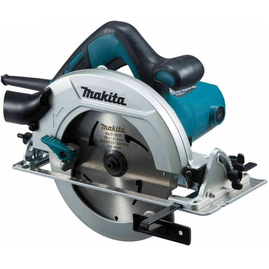 Makita HS7601J 2 190 mm Circular Saw Review