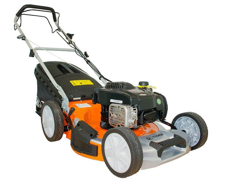 Top 6 Best Self Propelled Lawn Mowers Comparison