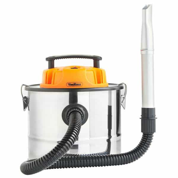 VonHaus 15L Ash Vacuum Cleaner Review