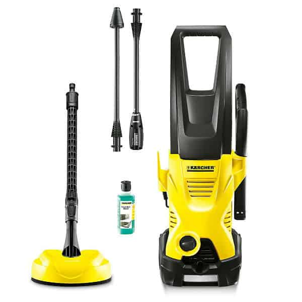 best pressure washer for patio top 6 models compared and reviewed. Black Bedroom Furniture Sets. Home Design Ideas