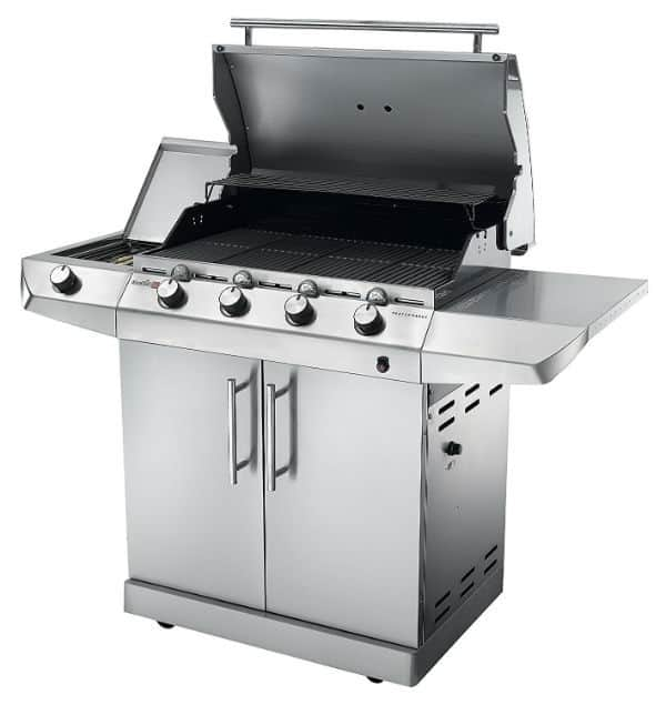 Char-Broil Performance Series T47G Infrared BBQ Review