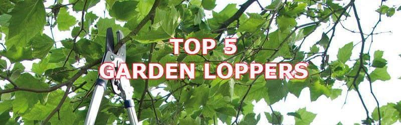 best garden loppers