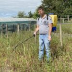 strong weed killers for industrial use