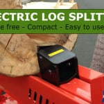Best Electric log splitter reviews
