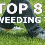 Best Weeding Tools - Top 8