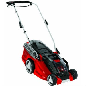 Einhell GE-CM 36 Li Power X-Change 36V Lithium Cordless Ion Lawnmower Review