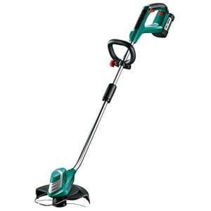 Bosch art 30-36 li-cordless-36v lithium-ion grass trimmer review