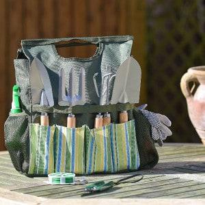 Plant theatre essential tool bag gift set