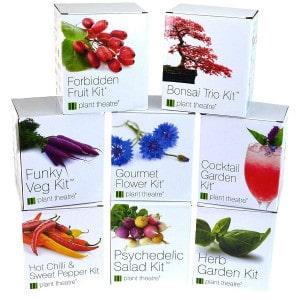 Funky veg kit - great gift for veg growers