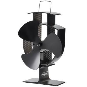 Best Value Stove Fan - VonHaus 3 blade stove fan review