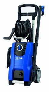 Nilfisk E 140.3-9 X-Tra Pressure Washer review