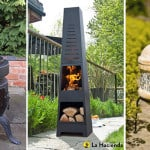 Best Chiminea -- Compare 9 Top Models