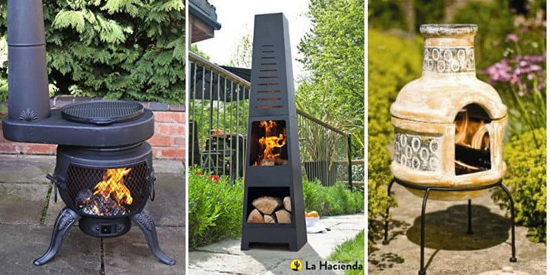 Top 8 Best Chiminea For Your Garden Buyer S Guide And Reviews
