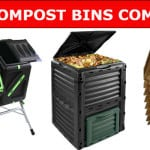 Top 7 Best Compost Bin & Compost Tumblers Reviewed
