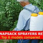 Best Knapsack Sprayers