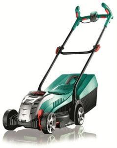 Bosch Rotak 32 LI Ergoflex Cordless Lawn Mower Review