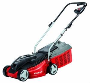 Einhell GE-EM 1233 1250W Lawnmower Review
