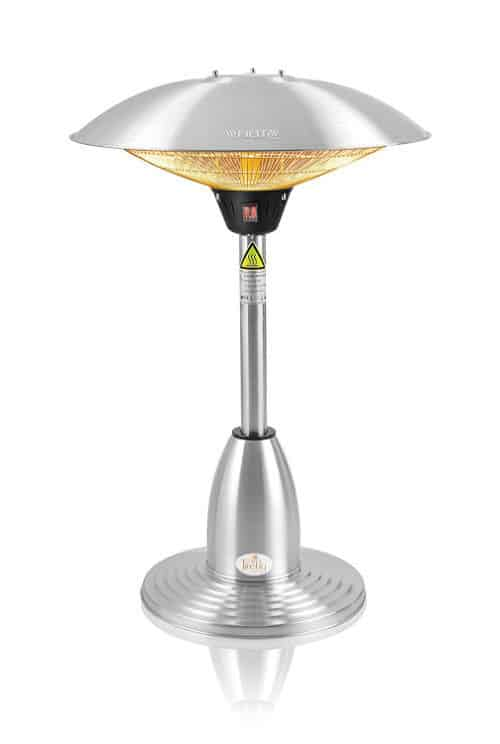 Top 8 Best Patio Heaters For 2017 Gas Amp Electric Models