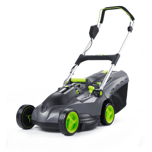 Gtech cordless Lawnmower review