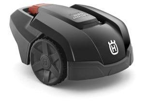 Husqvarna Automower 105 Robot Lawnmower review