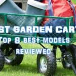 Best garden cart reviews