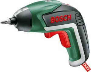 Bosch IXO Cordless Screwdriver Review