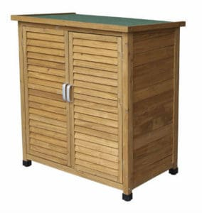 Easipet Wooden Garden Shed Review