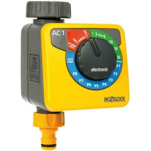 Hozelock Simple Water Timer Review