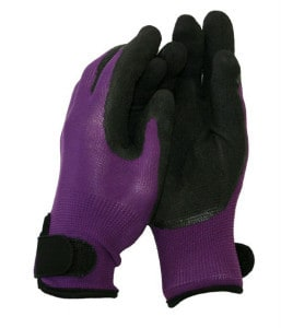 Town & Country Weedmaster Plus Protective Gardening Gloves