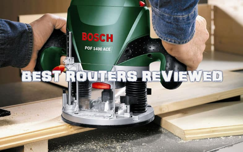 Best Wood Router Reviews