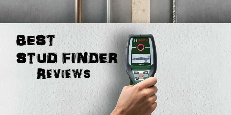 Best Stud Finder Reviews