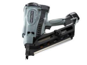 Hitachi NR90GC2 Cordless Gas Clipped Framing Nailer Review