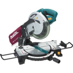 Makita MLS100 255 mm Electric Saw Review