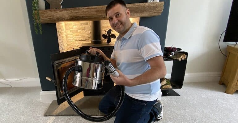 Top 5 Best Ash Vacuum Reviews - After hours of research and comparing 12 hot ash vacuum cleaners we reveal 5 of the very best models including out best pick which is the right ask vac for most people.